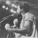 El nuevo cantar del negro Carlos Daniel