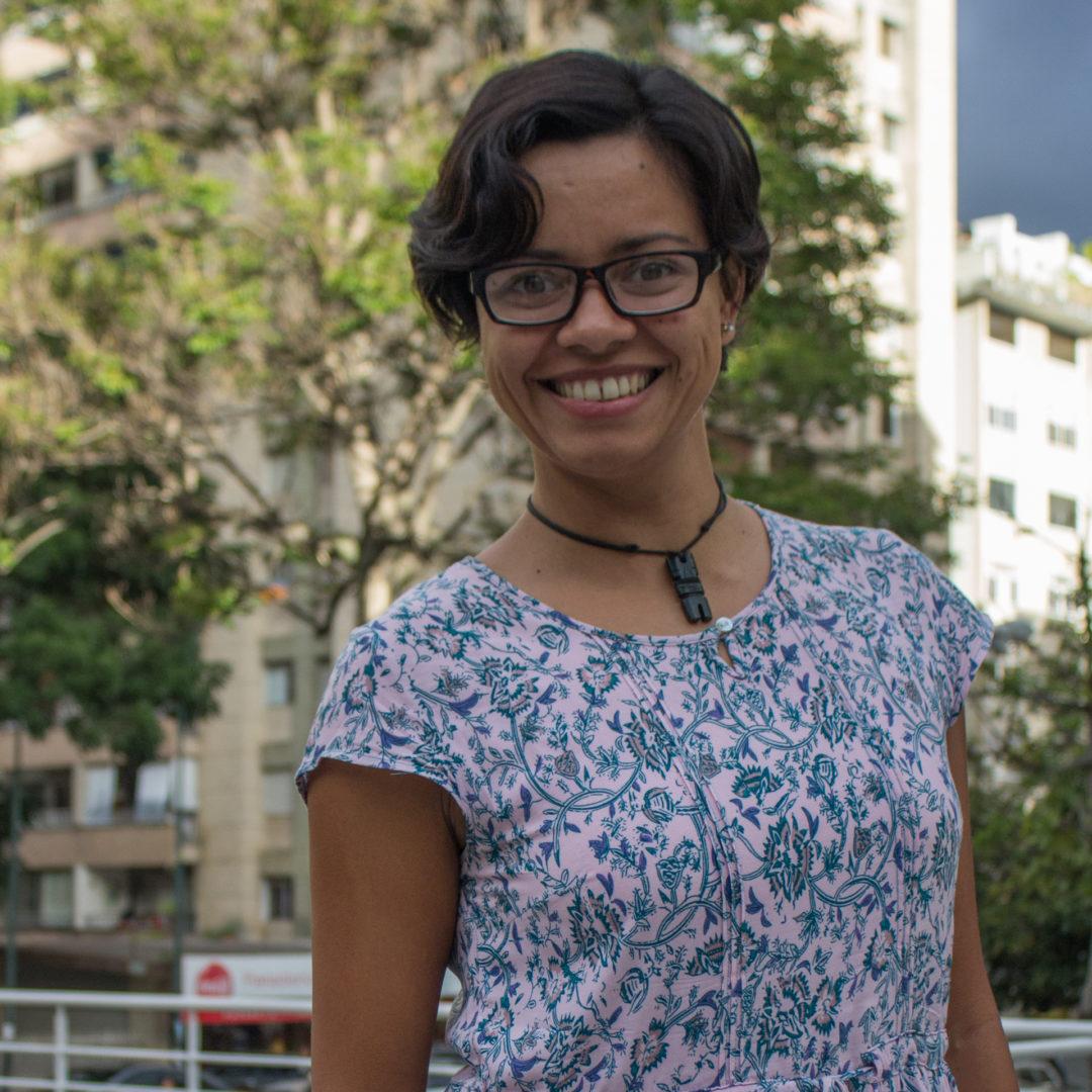 Ysabel Viloria