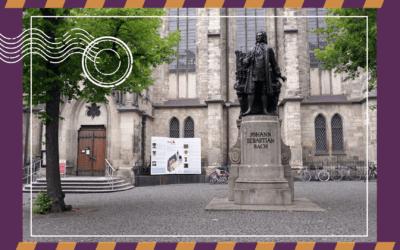 El buzón: postales de Alemania